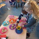 Voor- en vroegschoolse educatie draagt bij aan gelijke kansen